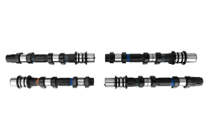 GSC Power-Division Camshafts S1 Grind ( Part Number:GSC 6025S1)
