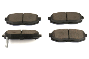FactionFab F-Spec Rear Brake Pads - Scion FR-S 2013-2016 / Subaru BRZ 2013+ / Toyota 86 2017+