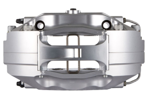 Stoptech ST-40 Big Brake Kit Front 355mm Silver Slotted Rotors ( Part Number:STP 83.622.4700.61)