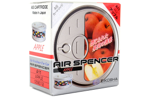 Eikosha Air Spencer AS Cartridge Apple Air Freshener - Universal