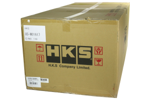 HKS Hi-Power Cat-Back Exhaust (Part Number: )