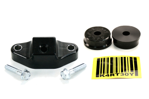 Kartboy Shifter Bushing Combo ( Part Number:KAR KB-003-5COMB)