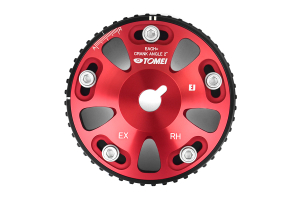 Tomei Adjustable Cam Gear Exhaust RH ( Part Number: 152013)