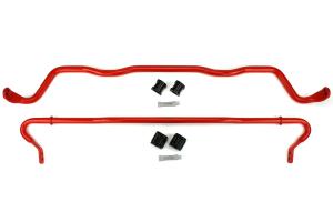 Eibach Sway Bar Kit Front Adjustable 25mm / Rear Adjustable 22mm ( Part Number:EIB1 7718.320)
