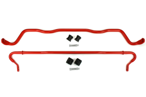 Eibach Sway Bar Kit Front Adjustable 25mm / Rear Adjustable 22mm ( Part Number: 7718.320)