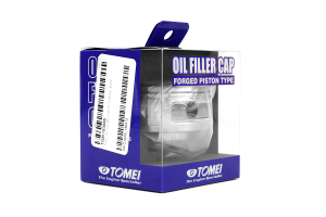 Tomei Piston Style Oil Cap (Part Number: )