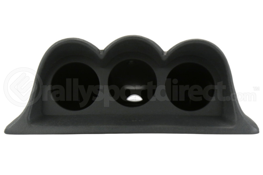 ATI Triple Meter Center Dash Pod (Part Number:ATI-CZ4-EZPOD-60)