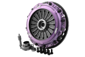 XClutch Twin Solid Ceramic Clutch Kit - Subaru STI 2004 - 2013