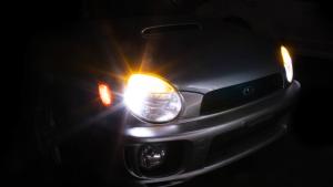 OLM LED Exterior Accessory Kit - Subaru WRX / STI 2002 - 2003