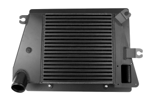 ETS Top Mount Intercooler Black (Part Number: )