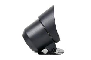 STRi DSD White 60mm Oil Temp Gauge ( Part Number:STR SLM6003)