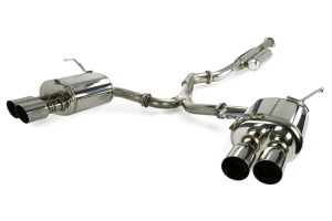 HKS Legamax Premium Exhaust System ( Part Number: 31021-BF001)