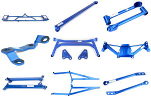 Cusco Brace Yo Self Kit ( Part Number:RSD BRACING-KIT)