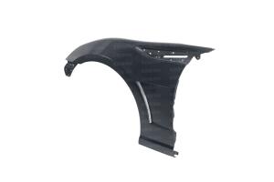 Seibon Carbon Fiber 10mm Wider Fenders (Part Number: )