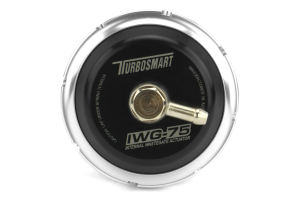 Turbosmart Internal Wastegate Actuator 10psi Black (Part Number: TS-0622-8102)