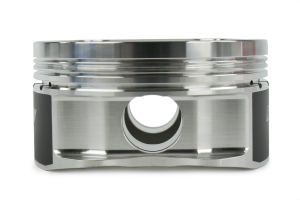 Manley Performance Platinum Series Piston Set 99.75mm 9.8:1 ( Part Number:MAN 612102C-4)