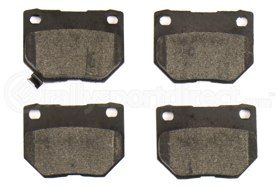 FactionFab F-Spec Rear Brake Pads (Part Number:1.10070.1)