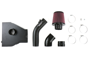 Process West Cold Air Intake System (Part Number: )