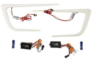 Morimoto XSB C-DRL Headlight Accents ( Part Number: LED310)