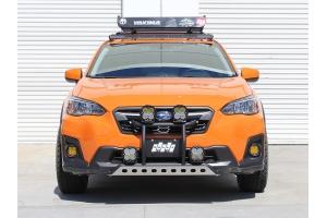 Rally Innovations Ultimate Light Bar - Subaru Crosstrek 2018+