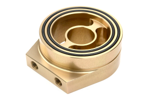 Beatrush Oil Sandwich Adapter ( Part Number: S9EG11-B)