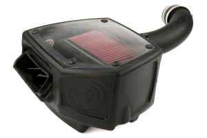 S&B Filters Cold Air Intake w/ Oiled Filter - Volkswagen GTI/Golf R (Mk7) 2015 - 2019