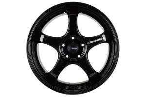 WedsSport RN-05M 5x112 Gloss Black - Universal
