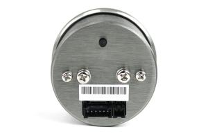 STRi DSD Amber 52mm 45 PSI Boost Gauge ( Part Number:STR SLM5240)