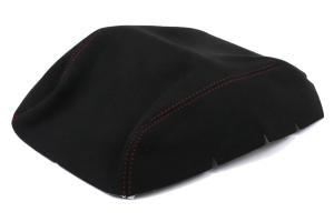 JDM Station Alcantara Arm Rest Cover - Subaru WRX / STI 2015 - 2020