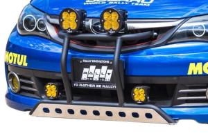 Rally Innovations Ultimate Light Bar - Subaru STI 2008-2014 / WRX 2011 - 2014