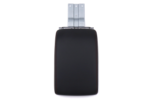 Subaru JDM S4 Extended Arm Rest w/ Red Stitching - Subaru Forester 2014 - 2018