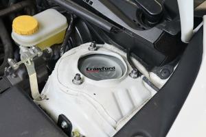 Crawford 2 Inch Lift Kit - Subaru Models (inc. Crosstrek 18+ / Forester 17+)