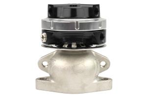 Turbosmart Ultra-Gate38 GenV 14psi Black - Universal