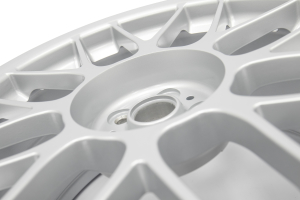 Apex ARC-8 17x9 +42 5x100 Race Silver (Part Number: AR8-179-5100SIL)