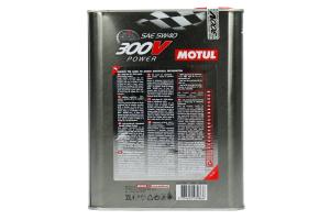 Motul 300V Power 5W40 Engine Oil 2L - Universal