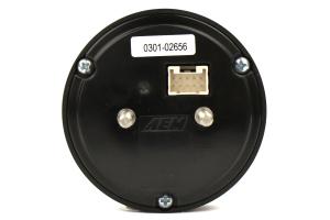 AEM Electronics X-Series Oil Pressure Gauge 0-100psi 52mm - Universal