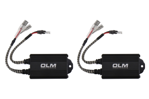 OLM Canbus Decoder H1 - Universal