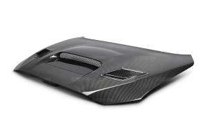 Seibon Carbon Fiber CS Style Hood - Subaru WRX/STI 2015+