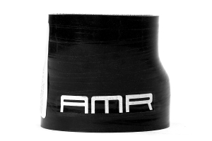 AMR Performance 3in to 2.25in Silicone Reducer for AMR Turbo Inlet (Part Number: )