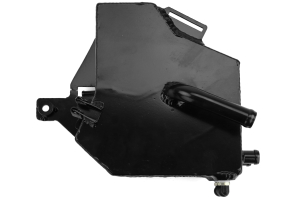 Mishimoto Coolant Expansion Tank Black ( Part Number:MIS MMRT-FIST-14EBK)
