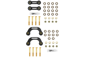 PERRIN Performance Front and Rear Endlink Kit (Part Number: )