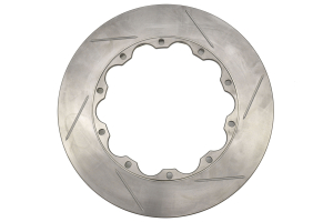 Stoptech AeroRotor Slotted Front Left 328x28mm Rotor ( Part Number: 31.326.1101.99)
