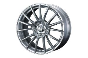 WedsSport SA35R 4x100 Vi-Silver - Universal