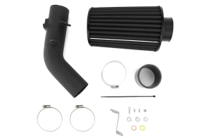 PERRIN Cold Air Intake Black (Part Number: )