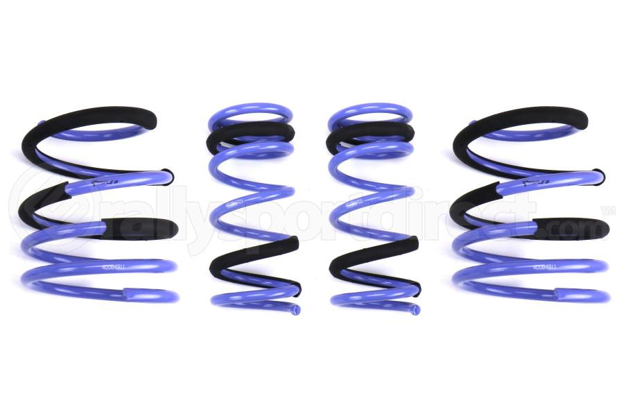 ISC Suspension Triple S Lowering Springs - Subaru STI 2008-2014