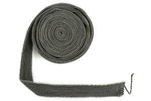 DEI Titanium Exhaust Wrap 1.5in x 10ft Black (Part Number: )