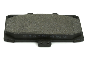 Stoptech Street Front Brake Pads ( Part Number:STP 308.11820)