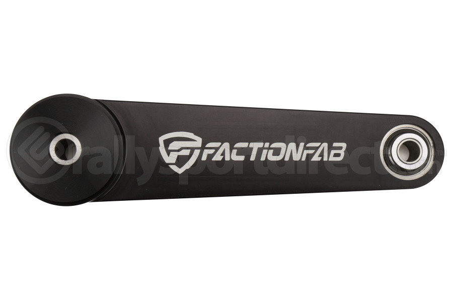 FactionFab Pitch Stop Mount - Subaru Models (inc. 2002+ WRX / STI)