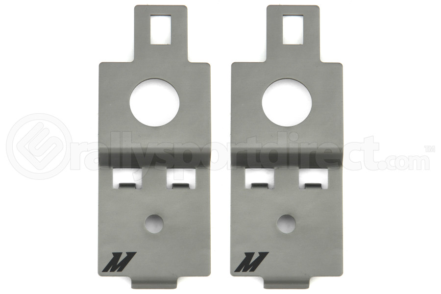 Mishimoto Aluminum Radiator Stay (Part Number:MMRS-SUBI-01A)