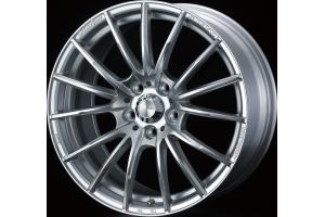 WedsSport SA35R 5x100 Vi-Silver - Universal